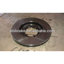 DF4897 UAE DISC ROTOR FOR SUPPLIADOR PARA MITSUBISHI L 200