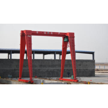 Hoisting Machinery gantry crane ,indoor mobile gantry crane