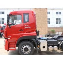 Dongfeng 375 Hp 4X2 Trailer Head Truck Tractor Camión