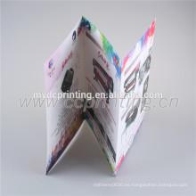 Catálogo de impresión personalizado Shenzhen