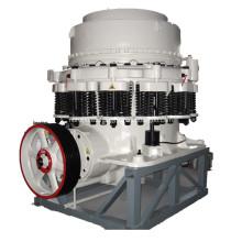 Máquina trituradora de piedras trituradora de cono