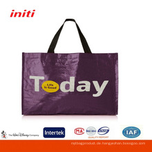 Verkäufe preiswerteste besonders angefertigte China-pp.-gewebte Einkaufstaschen