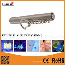 Lumifre C78 2015 Haute puissance 385nm lampe UV rechargeable