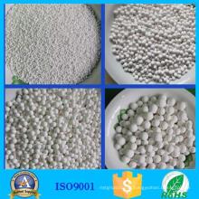 Produit chimique en gros activé alumine balle gel de silice