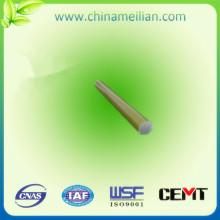 G7 Silicona de fibra de vidrio reforzado aislado Rod