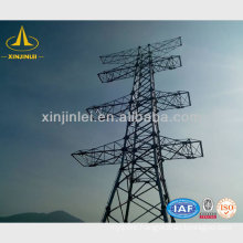 Electric Steel Pole Tower