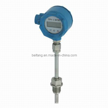 Temperature Transmitter with LCD