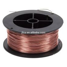 Brass Coil Wire/ coil brass wire