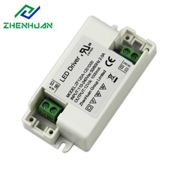 12W 12V 1A White LED Power Driver Transformer