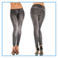 Impression numérique Leggings de fitness Grossiste Spandex Leggings