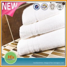 white hotel cotton bath towel hand towel face towel set