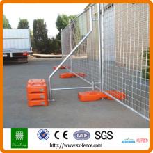 pvc coating of the Australia fence