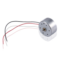 Small Electric Car Motor 9V DC Motor