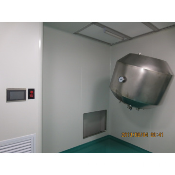 Sterile Drying Vacuum Equipment for Food