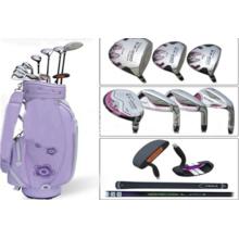 Moda personalizada de Golf serie 3