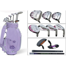 Moda personalizado Golf Set 3