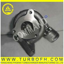 NISSAN GT1749V 708639-5010S TURBOCHARGER