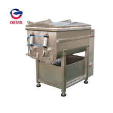 Vacuum Meat Mixing Machine Mince Meat Mixing Machine