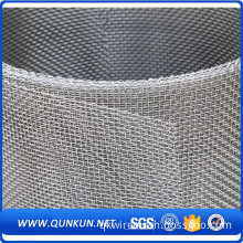 stainless steel different types of wire mesh