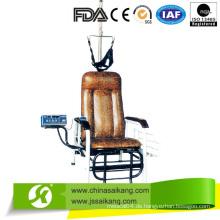 Hochwertiger manueller Cervical Traction Stuhl