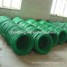 fil de plastique (usine)