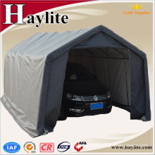20'x20' outdoor modern rain resistant carport canopy for gazebo