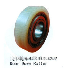 Elevator Door Down Roller/Pulley elevator parts