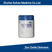 Мазь из оксида цинка OTC Medicial Mint