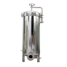 Hot Selling Stainless Steel 304 Swimming Pool Filter Housing