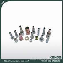 OEM-Fertigung nach Maß Aluminium-Druckguss für Maschinenersatzteile