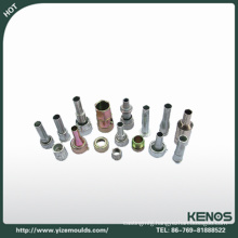 OEM Manufacturing custom made Aluminium Die Cast for machinery spare parts