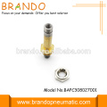 China Supplier lubrication oil valve core