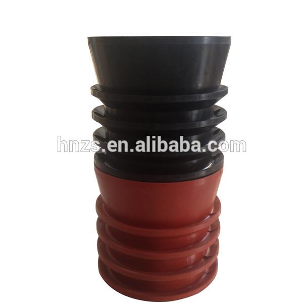 rubber plug for bottle jack