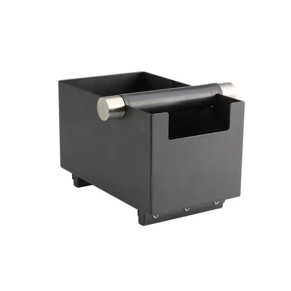 Barista Coffee Knock Box