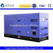 China más barato generador diesel 90KW Weifang generador eléctrico 60hz