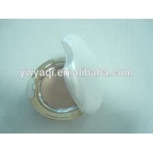 Compacto de cosméticos Yaqi caso impermeable compacto polvo