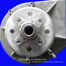 Système de transmission de pièces de rechange en aluminium de bicyclette