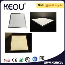 PF> 0.9 3 ans de garantie LED Flat Panel Downlight 595 * 595mm 48W