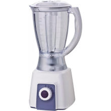 1.5L plastic jar food blender