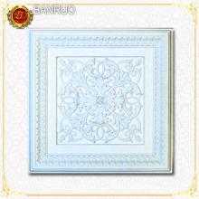 Panel de pared decorativo cuadrado (BRBH60-1-Q)