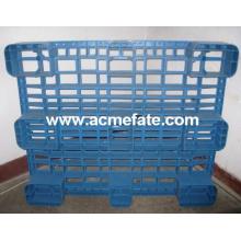 Высокое качество упаковки и доставки / транспортировки Пластиковые поддоны