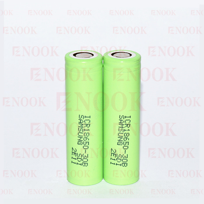 Samsung 18650 30B 3000mah 3.7v Battery
