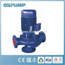 Pompe à eau de broyeur d'eaux usées de la série GW à prix raisonnable