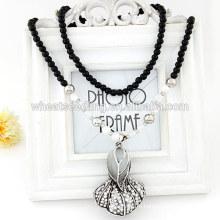 Новое грядущее ювелирное изящное шикарное ожерелье из бисера