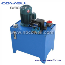 Hydraulic Power Station for End Facing and Chamfering Machine