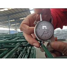 High Quality Security Welded Wire Fencing for Factory