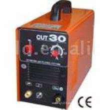 Máquina cortadora de plasma de aire