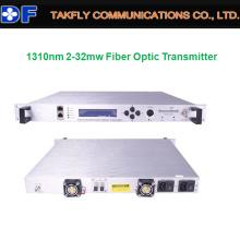 CATV Equipment 1310nm Transmetteur à fibre optique