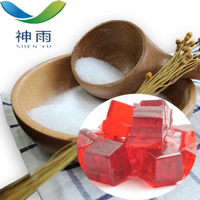 Sodium Alginate Cas9005 38 3