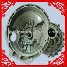 carcasa de aluminio del motor pieza de fundición a presión